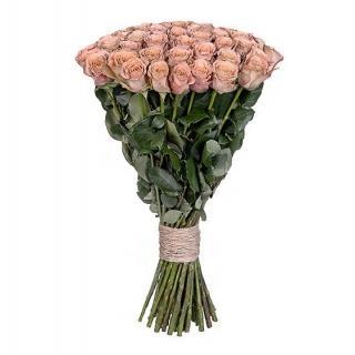 Элитные Розы «Капучино»