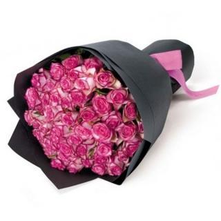 29 Кустовых Роз