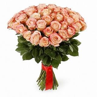 Букеты из Роз «Дуэт Классик»