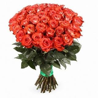 Букеты из Роз «Игуана»