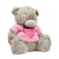 Плюшевый Мишка Тедди 40см