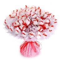Букет из конфет «Рафаэлло»