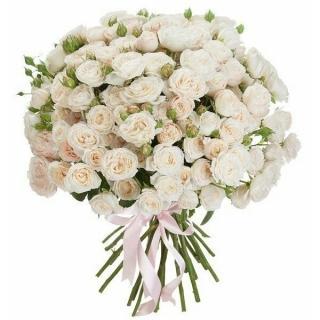 23 Пионовидные Розы
