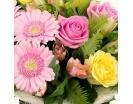 Букет с Розами «Ты Моя Нежность»