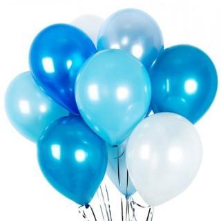 """Набор воздушных шаров """"Boy S"""""""