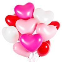 """Набор воздушных шаров """"Love M"""""""