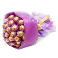 Букет из конфет «Ферреро»