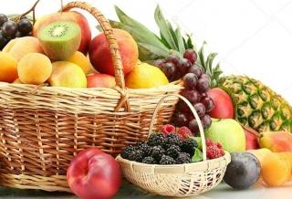 О фруктовых корзинах в подарок