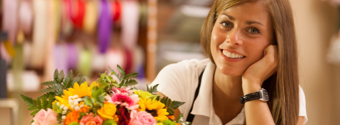 Один день из жизни менеджера службы доставки цветов ArenaFlowers